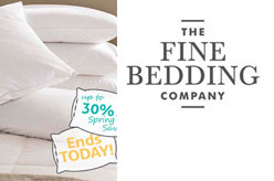 The Fine Bedding Co. - Manchester, UK