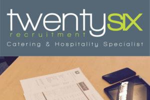 Twentysix-Recruitment