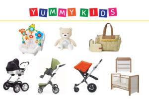 Yummy Kids UK