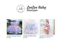 ZeeZee Baby Boutique