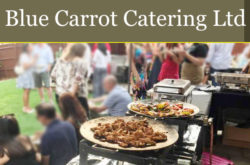 Blue Carrot Catering Hayes