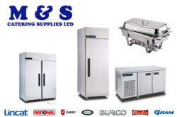 M&S Catering Supplies Ltd UK