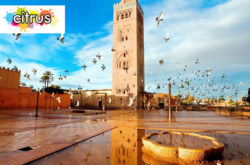 Morocco Holiday Packages From UK