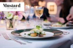 Mustard Catering Ltd - Luxury Event Caterer London, UK