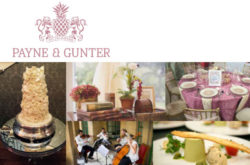 Payne & Gunter - 'London's Originals' | British Event Caterer
