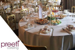Preeti Catering Ltd