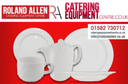 Roland Allen Catering Equipment