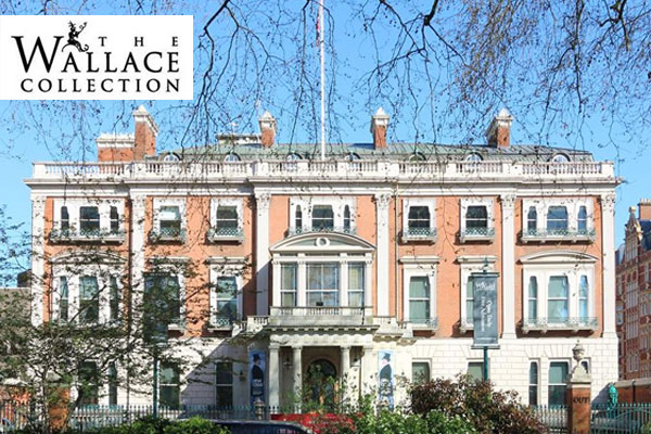 The Wallace Collection London