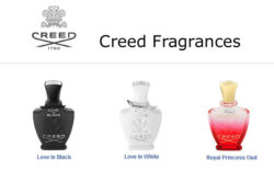 Creed Fragrances UK