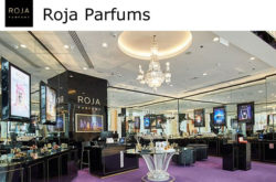 Roja Parfums Limited London