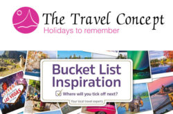 The Travel Concept - Small Independent Travel Agency London UK