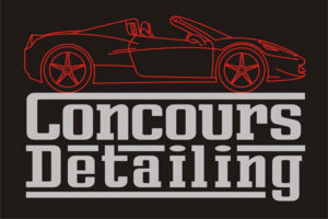 Concours-Detailing