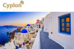 Cyplon Holidays - Luxury Holiday Specialist Package Holidays with Flights from UK