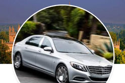 DAT Chauffeurs UK - Affordable Executive Travel Solutions Oxford, England