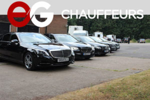 EG Chauffeurs UK
