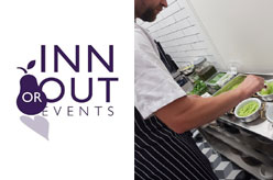 Inn or Out Events - Bespoke Event Catering Company in London, UK