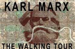 Karl Marx The Walking Tour