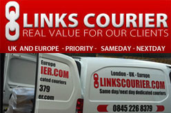 Links-Couriers