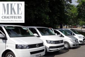 MKE Chauffeurs