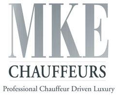 MKE Chauffeurs Logo