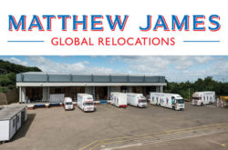 Matthew James Removals and Storage