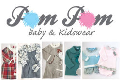 Pom Pom Baby - Baby Boutique Shop Bromley, Kent BR1 3PA, UK