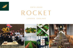 Rocket Food Ltd London - Luxury Catering London, Niche Catering, Weddings