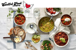 Soulful Food Ltd London - Ready Meals Retail and Wholesale Company