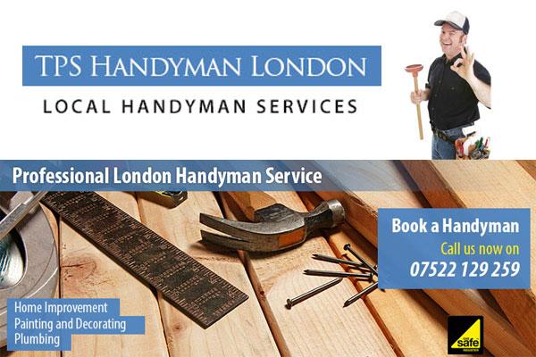 TPS Handyman in Chelsea