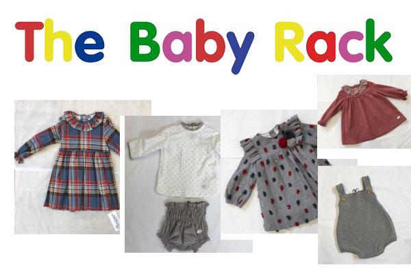 The Baby Rack Kent