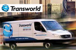 Transworld Couriers Ltd London - Courier, Logistics, Mailings & Fulfilment