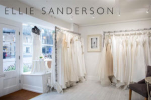 Bridal shop in Beaconsfield England