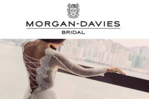 Morgan Davies Bridal London
