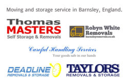 Barnsley Moving Companies - House Removals, Commercial Removals