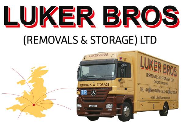 Luker Bros Removals and Storage Ltd
