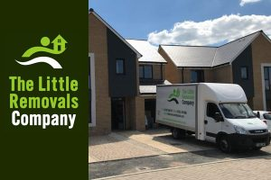 The Little Removals Company Oxford