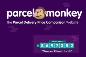 Parcel Monkey UK