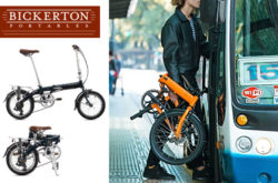 Bickerton Portables