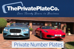 The Private Plate Company - Personalised Number Plates in the UK