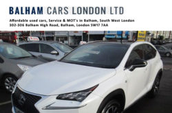 Balham Cars London Limited