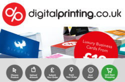 DigitalPrinting.co.uk - Digital Printer in Milton Keynes, England