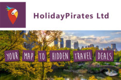 HolidayPirates Ltd - Last Minute Travel Deals for All Inclusive Holidays