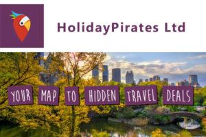 HolidayPirates Ltd