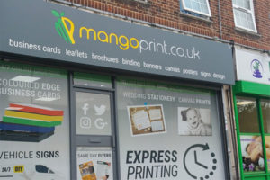Mangoprint