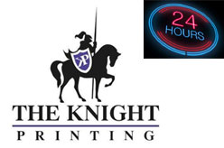 The Knight Printing