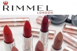 Rimmel London Lipsticks
