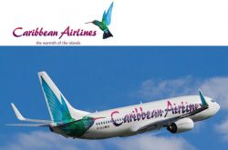 Caribbean Airlines London