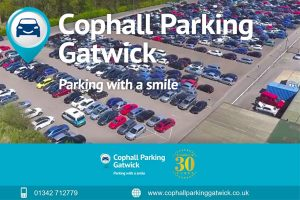 Cophall Parking Park and Ride