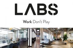LABS London Coworking Office