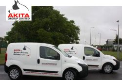AKITA Security Response Patrols Ltd